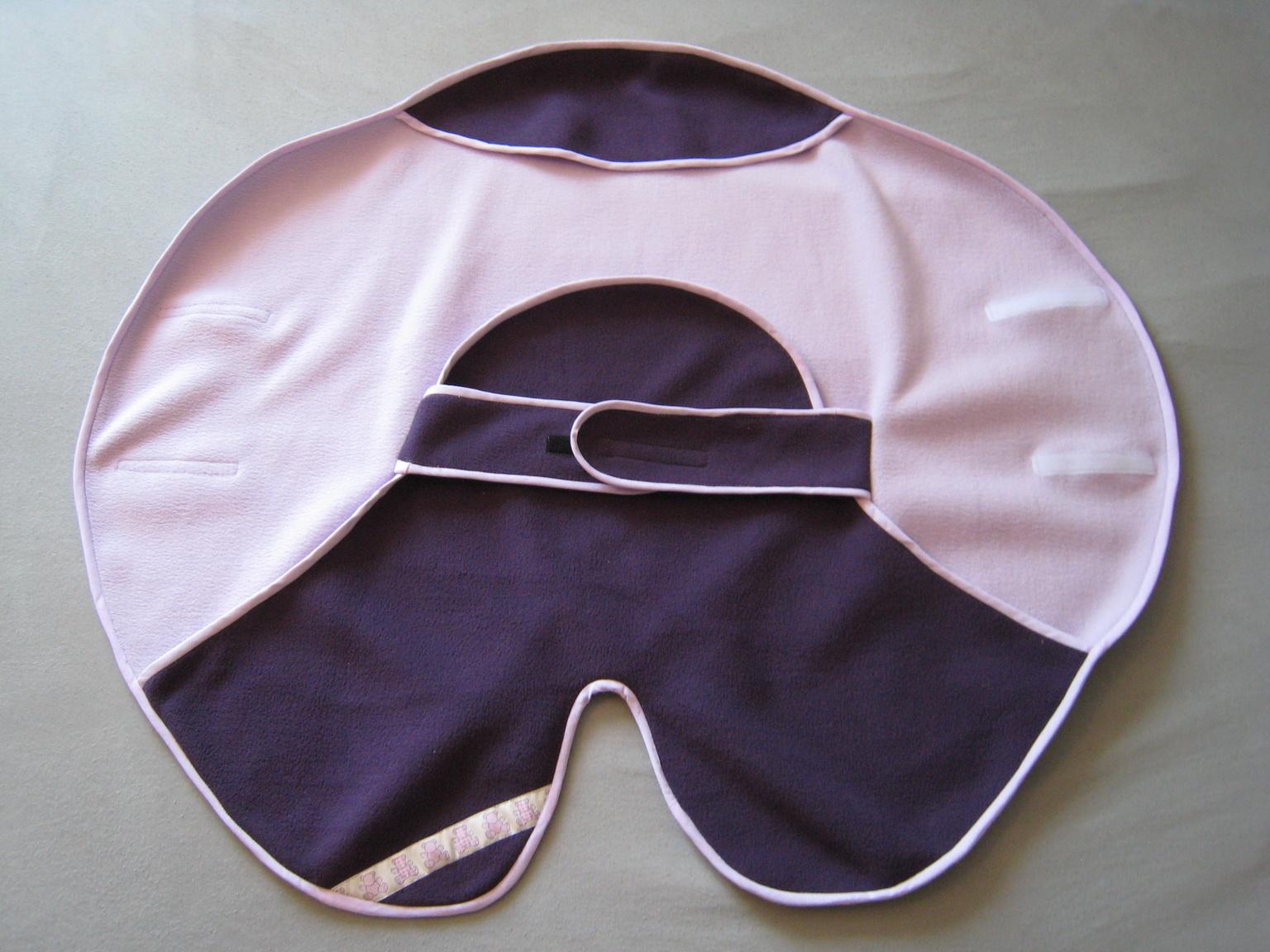 tutoriel couture babynomade. Black Bedroom Furniture Sets. Home Design Ideas